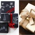 Így csomagold be a karácsonyi ajándékot úgy, hogy véletlenül se legyen giccses!