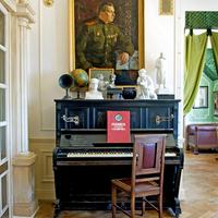 Sztálini ampír retro Szentpétervárról