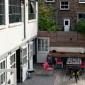 Zongoragyárból akadálymentesített loft