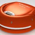 Robot a házban - Electrolux Trilobit