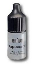 Braun műszerolaj
