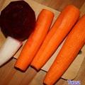 Zöldség (tisztítása)
