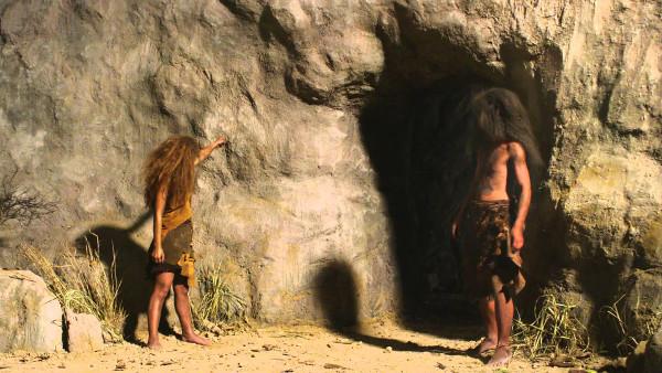 Ősemberbarlang