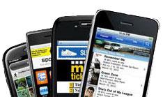 Mobil Marketing, Mobil Hirdetések