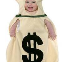 Mennyibe kerül egy gyerek?