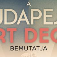 Art deco séták Budán