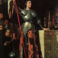 Szent Johanna