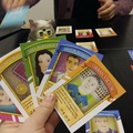 Játékszabály a Nagykoalíció - a politikus kártyajátékhoz