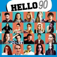 Az Indexen indul újra a Hello90!