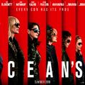 Vakmerő nők, pazar ruhák és feltűnő ékszerek az Ocean's 8-ben