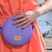 Vegán táskák egy formabontó hazai tervezőpárostól