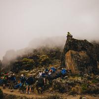 Afrikai Bolyongók – 4. rész: A Kilimandzsáró és a világ tetején