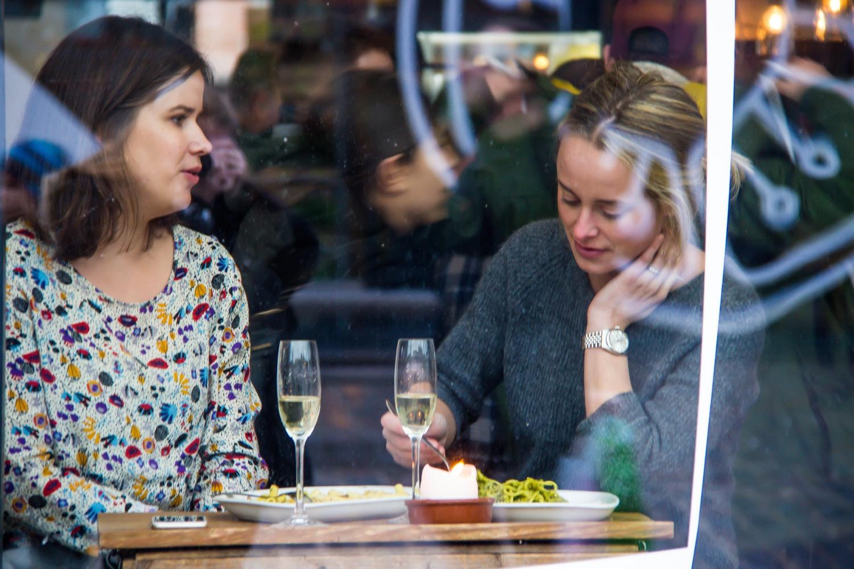Koppenhágai nők (Fotó: Flickr/Susanne Nilsson)