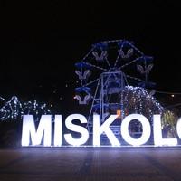 5+1 Mikulás-program Miskolcon