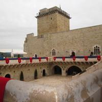 Ismerd meg a Diósgyőri vár szent királylányát!