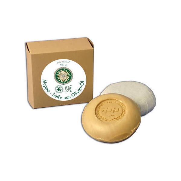 <br />FINigrana Olívaolaj szappan 2% búzacsíraolajjal dobozban