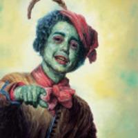 Plagizáló eredetiség - a Glenn Brown-kiállításról