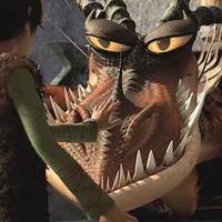 Film: Így neveld a sárkányodat - How To Train Your Dragon (2010)