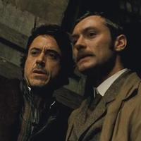 Film: Sherlock Holmes (2009)