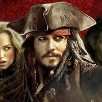 Film: A Karib-tenger kalózai: A Világ végén - Pirates Of The Caribbean: At World's End (2007)