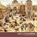 Augusztus 23.: Szent Bertalan-éji mészárlás, tízezer protestánst ölnek meg (1572)