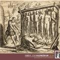 Június 3.: betiltják az indiánok lemészárlásáról szóló művet (1660)