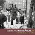 Augusztus 15.: elkezdik építeni a berlini falat (1961)