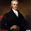 Január 31. John Marshall főbíró hivatali idejének kezdete (1801)