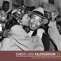 Január 15.: Martin Luther King születésének napja (1929)