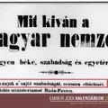 Szeptember 13.: a rendőri cenzúra születése Magyarországon (1790)