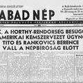 Szenzáció! A Magyar Idők címlapos anyagban leplezi le a kormányt