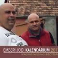 Agusztus 5.: rasszista csőcselék rátámad a devecseri romák portáira (2012)