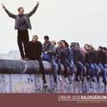 November 9.: leomlott a berlini fal (1989)