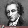 Január 10.: Thomas Paine Józan ész c. művének megjelenése (1776)