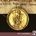 Április 24.: kiadják az Aranybullát Fehérváron (1222)