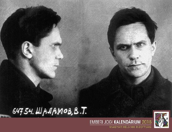 Tébolydában végezte a nagy orosz író
