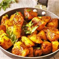 Fűszeres (Bombay) burgonya