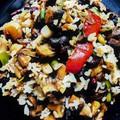 Rizs az ősz jegyében, sok finomsággal