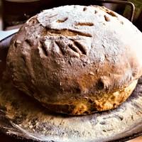 A kenyér, ha házi...