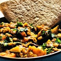 Jöhet egy kis fűszeres indiai? Akkor legyen dahl!