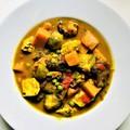Böjti napokra isteni curryt!