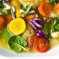 Karcsúsító, tisztító leves