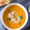 Melengető, téli leves
