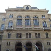 Fővárosi Törvényszék - Budapest, Markó utca