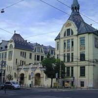 Községi Elemi Népiskola - Budapest, Lehel út, Dózsa György sarok