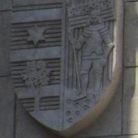 Maros-Torda vármegye címere - Budapest, Országház
