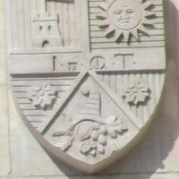 Torontál vármegye címere - Budapest, Országház