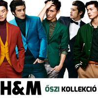 Íme az őszi H&M kollekció
