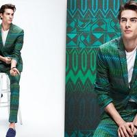 H&M 2013 tavasz: Játssz a mintákkal!
