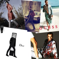 Tavaszi kampány bepillantó: Gucci, Dior, Ferragamo, Bottega Veneta és Guess